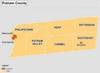 Putnam County Corona Action
